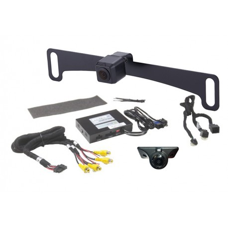 Complete Blind Spot Elimination Kit