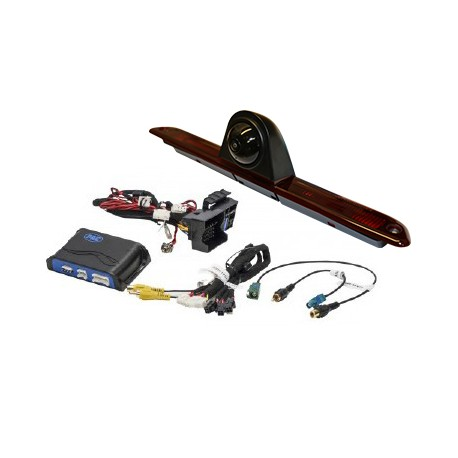 Complete CHMSL (3rd Brake Light) Integration Kit
