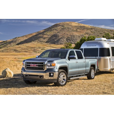 IntelliHaul for Silverado and Sierra