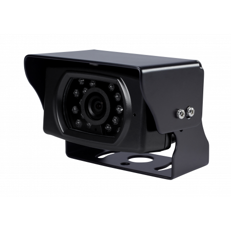 "1/4"" CMOS Commercial Camera with Night Vision"