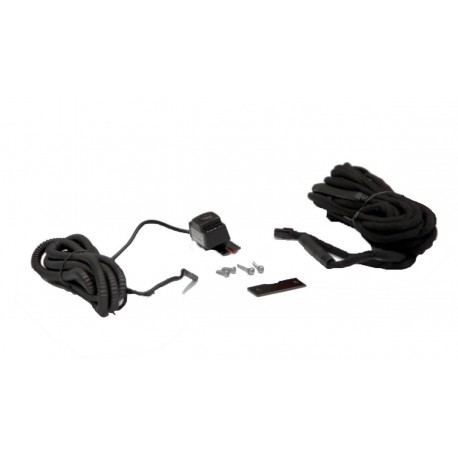 Optional Front Camera Kit for IntelliHaul systems