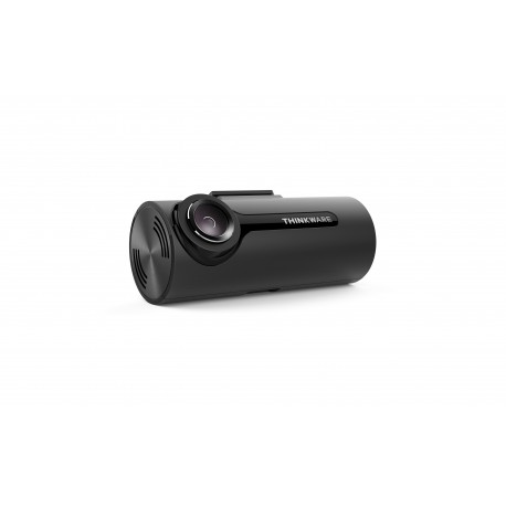 1 Channel Windshield Mount Compact Dash Camera with 8 GB SD
