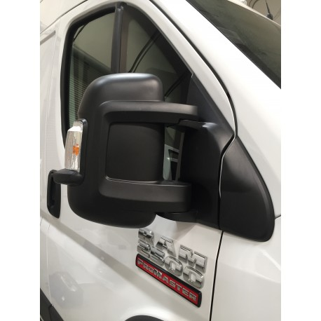 "LANE CHANGE ASSISTANCE FOR 2014-2018 RAM PROMASTER (WITH OEM 5.8"" MONITOR)"