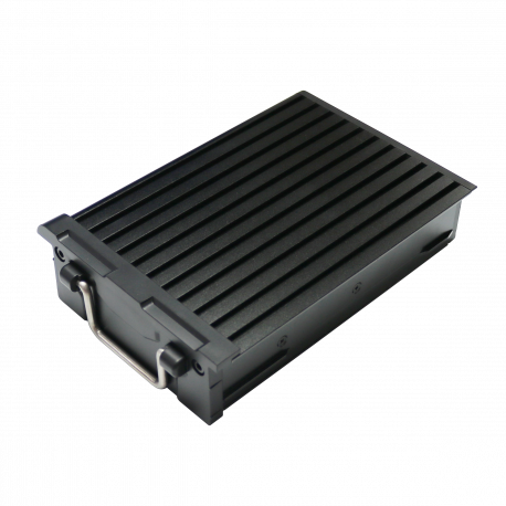Heated Caddy for DVR-580