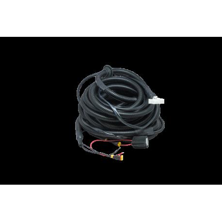 ParkAlert Digital Front Sensing System : GLOSS BLACK