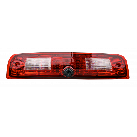 Replacement Third Brake Light Camera for 2008 - 2018 Ram Truck and 2019 Ram Truck Classic