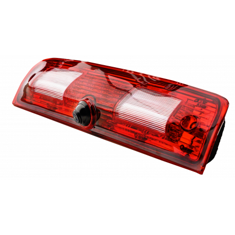 Third Brake Light Camera for 2015 - 2019 Ford F-150 and 2017 - 2019 Super Duty Trucks